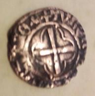 Monnaie Indéterminée - 476-1789 Period: Feudal