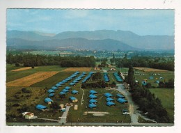 20226   CPM   ANTHY  : Village  , CCAS  , Jolie   Carte Photo  1976    ACHAT DIRECT !! - Other Municipalities