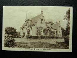 CPA (37) Indre Et Loire - NOUZILLY - Saint Robert - Autres Communes