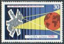 Cuba, 1978, World Telecommunication Day, ITU, United Nations, MNH, Michel 2300 - Cuba