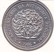 Azores - 100 Escudos (100$00) 1986 - UNC - Portugal