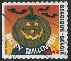 Belgium SG3861 2004 Halloween 44c Good/fine Used [5/5908/6D] - Belgium