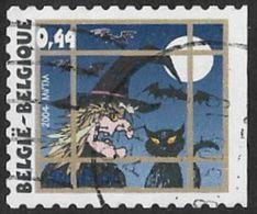 Belgium SG3862 2004 Halloween 44c Good/fine Used [36/30388/6D] - Belgium