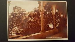 Old Rppc Foto Postcard Ragusa Dubrovnik Depose Tosovic Dalmazia Croatia - Croatia