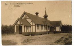 Westmalle  Sanatorium Lizzie  Marsily - Malle