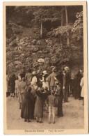 Marche-les-Dames - Pied Du Rocher - Namen