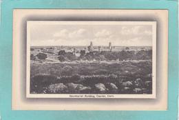Old Postcard Of Secretariat Building,Capital,Delhi,India.,V33. - India