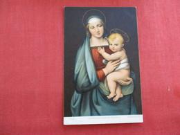 La Madonna  -ref 2865 - Virgen Mary & Madonnas