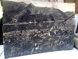 LAGO D'IDRO E SCORCIO DI ANFO  VB1956 GO22515 - Brescia