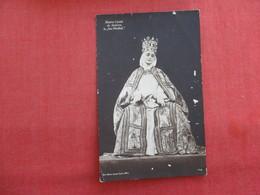 Maria Carmi Als Madonna Ref 2866 - Virgen Mary & Madonnas