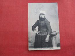 Female Type De Hollandaise  Ref 2866 - Europe