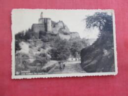 Luxembourg > Vianden Ruins-  Ref 2867 - Vianden