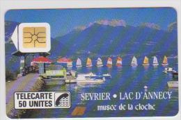 SEVRIER LAC ANNECY MUSEE DE LA CLOCHE - Frankreich