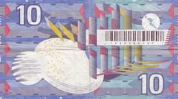 Pays-Bas - Billet De 10 Gulden - 1er Juillet 1997 - [2] 1815-… : Kingdom Of The Netherlands
