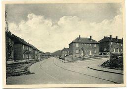 Carte Postale - Belgique - Monceau-sur-Sambre - Charbonnages - Cité Industrielle - Malghem (CP1114) - Charleroi
