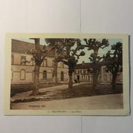 89 - CHAMPLOST - La Place - France