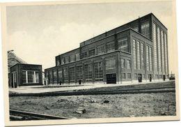 Carte Postale - Belgique - Monceau-sur-Sambre - Charbonnages - Nouvelle Centrale Electrique (CP1116) - Charleroi
