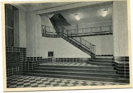 Carte Postale - Belgique - Monceau-sur-Sambre - Charbonnages - Nouvelle Centrale Electrique - Halle D'entrée (CP1117) - Charleroi