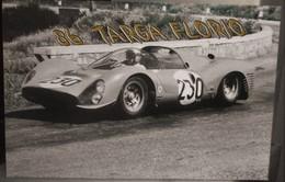 TARGA FLORIO 1966 FERRARI 330 P3 PILOTATA DA VACCARELLA E BANDINI - Rally