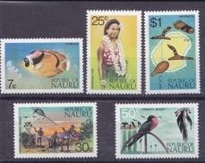 Nauru 1973 MH - Nauru