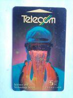 191BO Communication - New Zealand