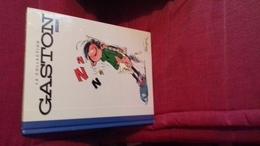 Franquin Gaston La Collection Tome 4 Neuf Sous Blister - Franquin