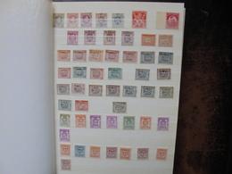 BELGIQUE 1920-2001 MAJORITES NEUFS XX. BEAUCOUP FACIALE ! (2012) 1 KILO 600 - Collections