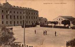 Corse   - Bonifacio - Caserne Montlaur -  SC71-5  - R/V - France