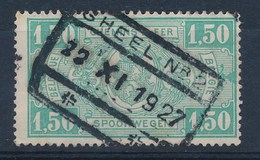 """TR 148 - """"GHEEL Nr 2"""" - (ref. LVS-19.912) - 1923-1941"""