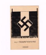 HJ-Trompetenfahne. - Weltkrieg 1939-45