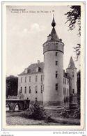 's-GRAVENWEZEL / Schilde - Kasteel BARON  Gilles - Château - Schilde