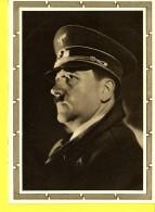 GERMANIA REICH  - POSTKARTE - 20/04/1939  50° COMPLEANNO DI  ADOL HITLER  -   ANULLO  DI NORIMBERGA - Personajes Históricos