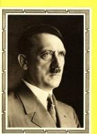GERMANIA REICH  - POSTKARTE - 20/04/1939  50° COMPLEANNO DI  ADOL HITLER  -   ANULLO  DI WILZ - Personajes Históricos