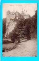 Cpa  Cartes Postales Ancienne  - Modave Le Chateau - Modave