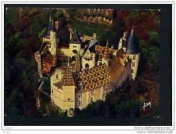 21  ROCHEPOT Vue Aerienne De Alain Perceval Du Chateau - Unclassified