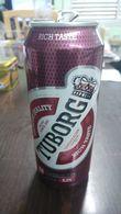 Israel-tuborg-rich Taste-beer-(500mil)-good - Cans