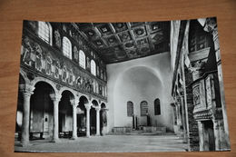 1561- RAVENNA - S. APOLLINARE NUOVO  INTERNO - Ravenna