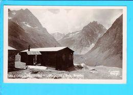 Cpa  Cartes Postales Ancienne  - L Alpe Du Villard Chalet Cae - Villard-de-Lans