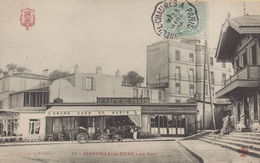 JOINVILLE LE PONT : La Gare - Joinville Le Pont
