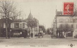 JOINVILLE LE PONT : Rue De Brétigny - Joinville Le Pont