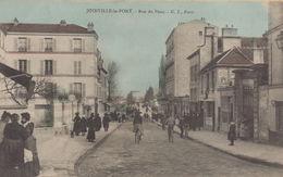 JOINVILLE LE PONT : Rue Du Pont - Joinville Le Pont