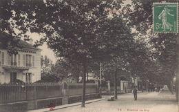 JOINVILLE LE PONT : Avenue De Bry - Joinville Le Pont