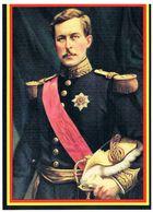 Belle CPM : Portrait Du Roi Des Belges ALBERT 1er (1875 - 1934) - Royal Families