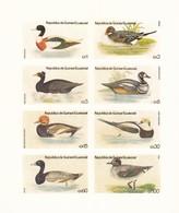 GUINEA EQUATORIALE ANIMALI ACQUATICI 1976 - Guinea Equatoriale