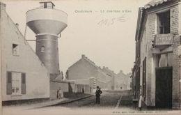 Quiévrain Le Château D'Eau - Quiévrain