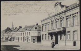Quiévrain L'Hôtel De Ville - Quiévrain