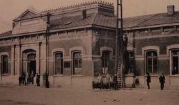 Quiévrain La Gare - Quiévrain