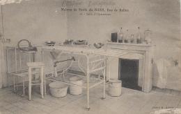 Santé - Médecine - Clinique Delagenière Salle D'Opération - Le Mans - Health