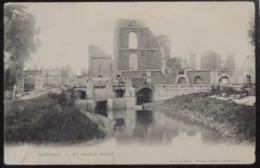 Quiévrain Le Moulin Brulé - Quiévrain