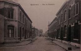 Quiévrain Rue Du Tombois - Quiévrain